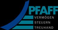 Pfaff – Steuerberater Logo