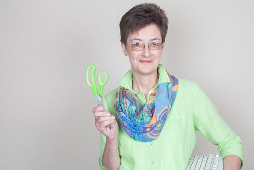Mary Linda Ullrich